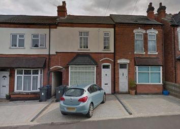 Thumbnail 3 bed terraced house to rent in Jockey Road, Boldmere, Sutton Coldfield
