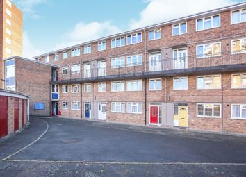 Thumbnail 3 bed flat for sale in Vauxhall Avenue, Wolverhampton