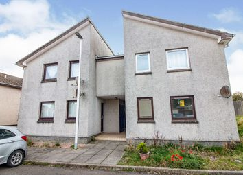 1 bed flat for sale in Paterson Place, Montrose, Angus DD10