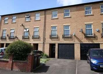 3 bed town house for sale in Farrar Street, Barnsley S70