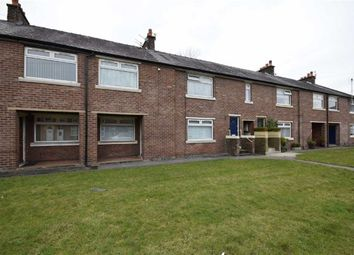 Thumbnail 1 bed flat for sale in Moss Street, Lostock Hall, Preston, Lancashire