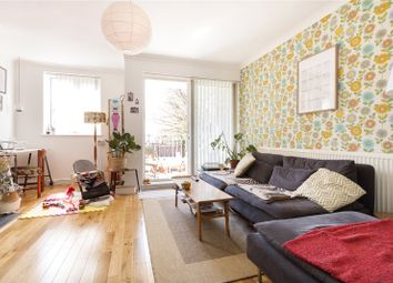 Thumbnail 2 bed flat for sale in Charles Burton Court, Ashenden, London