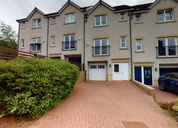 Thumbnail 4 bed terraced house for sale in Academy Place, Bathgate