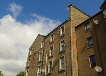 Thumbnail 1 bed flat to rent in Graham Place, Dundee