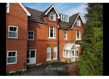 Thumbnail 1 bed flat to rent in Glenbourne, Bournemouth
