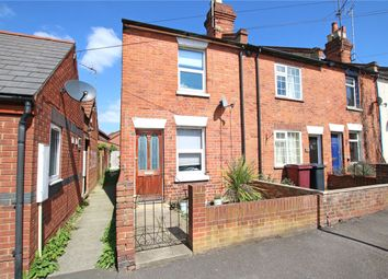 Thumbnail 2 bedroom end terrace house for sale in Oxford Street, Caversham, Reading, Berkshire