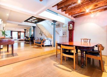 Thumbnail 2 bedroom flat for sale in The Factory, 1 Nile Street, London