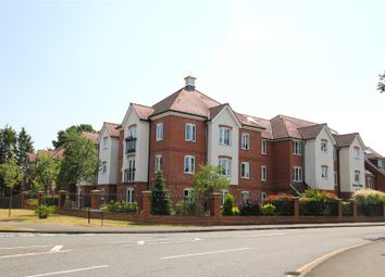 1 bed flat for sale in 28 Oyster Lane, West Byfleet, Surrey KT14
