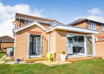 Thumbnail 4 bed property for sale in Pentland Close, Eastbourne