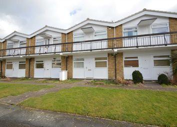 Thumbnail 1 bed maisonette to rent in Glen Court, The Glen, Addlestone