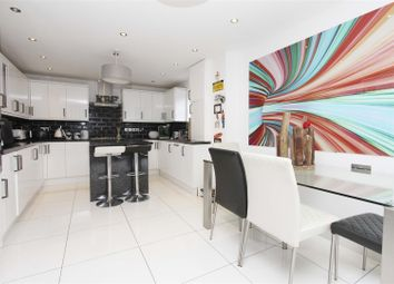 Thumbnail 4 bed property for sale in Stainby Close, West Drayton