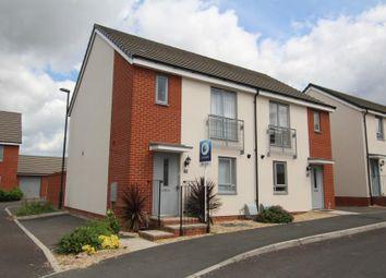3 bed property to rent in Great Copsie Way, Bristol BS16