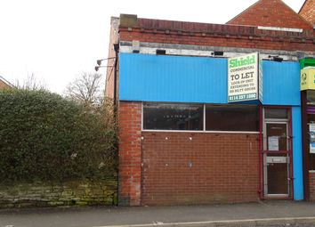 Thumbnail Retail premises to let in High Street, Ecclesfield