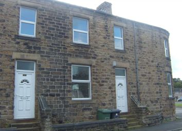 Thumbnail 2 bedroom terraced house for sale in Thornton Road, Dewsbury
