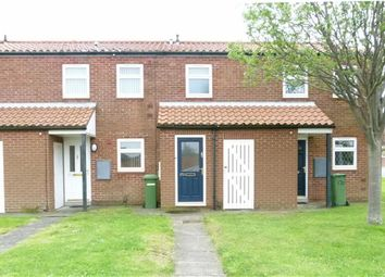Thumbnail 1 bed flat for sale in Nelson Way, Grimsby