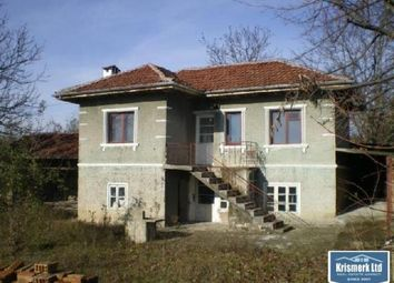 Thumbnail 3 bedroom country house for sale in Reference Kr062, . 400m . Altitude., Bulgaria