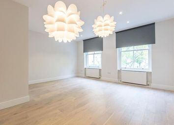 Thumbnail 2 bed flat to rent in Compton Street, London