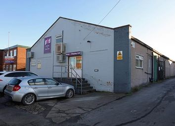 Thumbnail Light industrial for sale in Lockwood House, Greasley Street, Bulwell, Nottingham