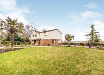 Thumbnail 5 bedroom detached house for sale in Elland Road, Churwell, Morley, Leeds