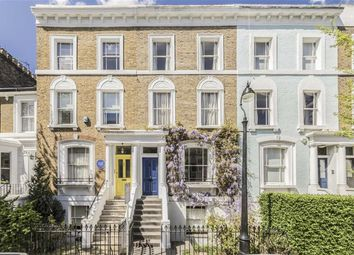 Thumbnail 5 bed property for sale in Lansdowne Gardens, London