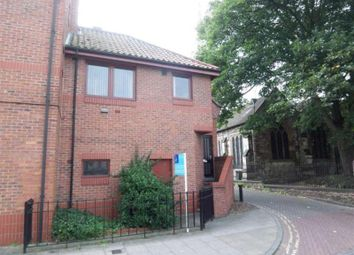 Thumbnail 1 bed flat to rent in North Street, York