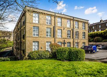 Thumbnail 2 bed flat for sale in Gratrix Lane, Sowerby Bridge