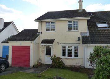 Thumbnail 3 bedroom semi-detached house for sale in Gratton Drive, Chillington, Kingsbridge