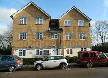 Thumbnail 1 bed flat for sale in Blackcap Court, Eagle Drive, London