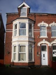 Thumbnail 2 bedroom flat to rent in Gillott Road, Edgbaston