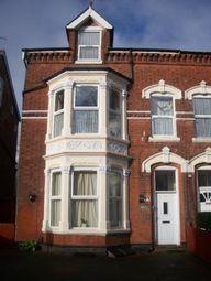 Thumbnail 2 bed flat to rent in Gillott Road, Edgbaston