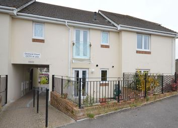 Thumbnail 1 bed flat for sale in Butts Way, North Tawton
