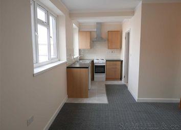 Thumbnail 1 bedroom flat to rent in Pinfold Street, Darlaston, Wednesbury