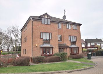 2 bed flat to rent in Bowls Court, Coundon, Coventry CV5