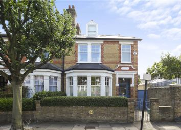 Thumbnail 5 bed semi-detached house to rent in Gatcombe Road, Tufnell Park, London