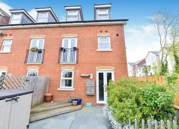 Thumbnail 3 bedroom end terrace house for sale in Dairy Crest Drive, Newport