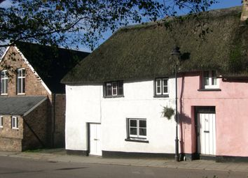 Thumbnail 3 bedroom cottage to rent in Bridge Street, Hatherleigh, Okehampton