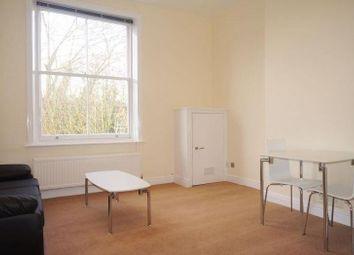 Thumbnail 1 bedroom flat to rent in Cavendish Road, Kilburn, London