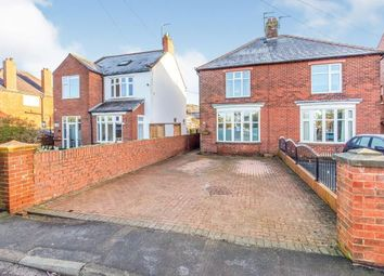 Thumbnail 4 bed semi-detached house for sale in Newton Road, Great Ayton, North Yorkshire
