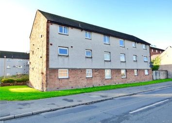 Thumbnail 2 bed flat for sale in Glasgow Street, Dumfries, Dumfries And Galloway