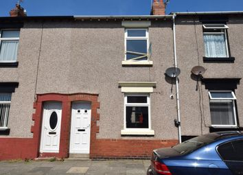 Thumbnail 2 bedroom terraced house to rent in Dartmouth Street, Walney, Cumbria