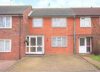 3 bed terraced house for sale in Witchards, Basildon SS16