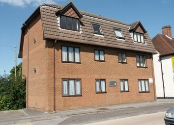 Thumbnail 1 bed flat to rent in Lymington Road, New Milton