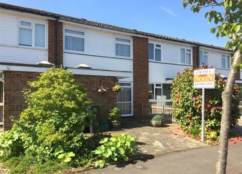 Thumbnail 3 bed terraced house to rent in Kelvin Close, Chessington