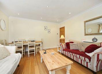 Thumbnail 2 bed maisonette to rent in Monument Hill, Weybridge
