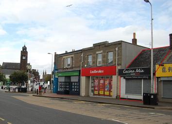 Thumbnail Retail premises to let in King Street, Bathgate