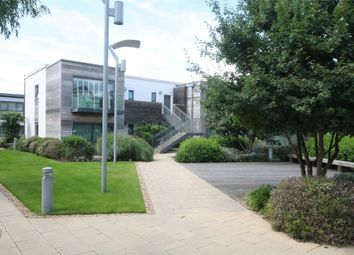 Thumbnail 2 bed flat for sale in Park Way, Newbury, Berkshire