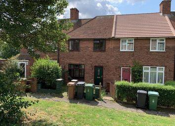 Thumbnail 3 bedroom terraced house for sale in Wittenham Way, London