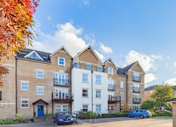 Thumbnail 2 bed flat for sale in Elizabeth Jennings Way, Oxford