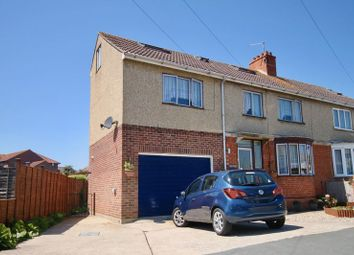 Thumbnail 4 bedroom semi-detached house for sale in Dennis Road, Weymouth