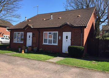 Thumbnail 1 bed property to rent in Barbers Close, Worcester